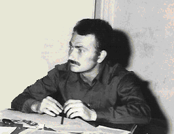 Osman Aybers