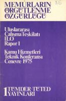 Memurların Örgütlenme Özgürlüğü, 1976