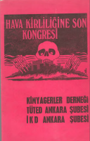 Hava Kirliliğine Son Kongresi, 1977